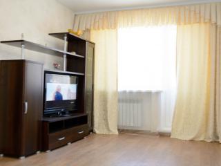 2Room Apartment in Irkutsk