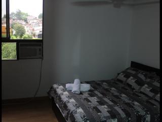 Apartamento amoblado para dias o semanas