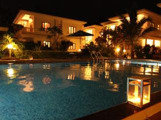 Casa Azure 3 Bedroom Villa close to the beach - V3, Calangute