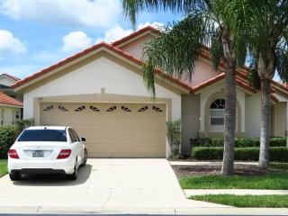 4 Bedroom/3 BA Disney Home #944