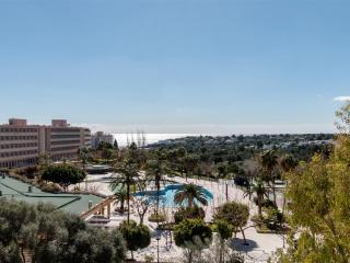 27. Apto con vistas mar en Calas de Mallorca!!, Calas de Majorca