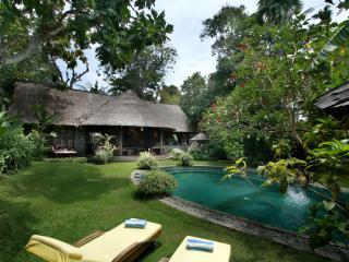 Villa Umah Kedash