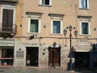 Bonadies Suite, Barletta