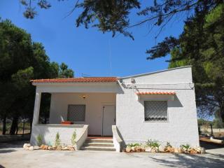 Villa Flora - casa vacanze con giardino
