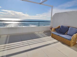 Ático Dúplex vistas al mar, Sitges