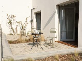 Versailles,2 studios,terraces,free parking,4p.
