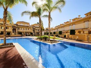 Holiday apartment in Alcazares (is also for sale), Los Alcazares