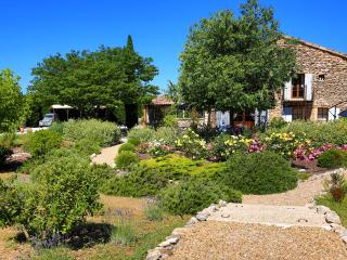 Authentic Provencal farm in Luberon, Gordes