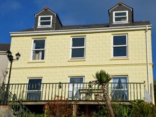 Tremaine House, Mevagissey