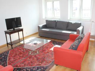 CENTRAL SPACIOUS AND BRIGHT 2 BEDROOM APARTMENT, Lisboa