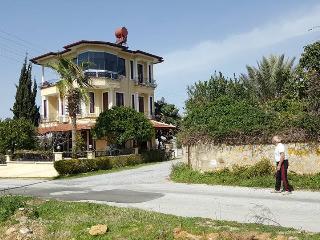 Traum Villa zu Vermieten, Avsallar