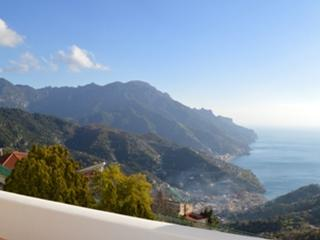 Luxury Apartment Wagner, Ravello