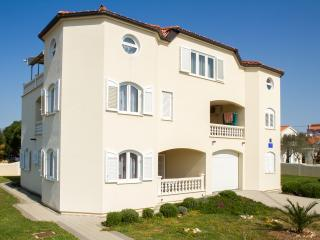 ATON APARTMENT'S (Vrsi Mulo) - House-3 apartments