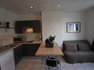 LA MAISON BLANCHE - 1 bedroom apartment - 2 people