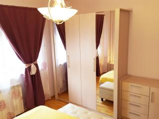 Korona Old Town Apartments - Golden Union Suite