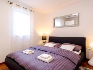 Villa Erede deluxe one bedroom apartment, Split