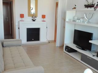 Coqueto apartamento en la Playa, Santander