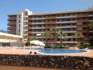 2 bedrooms apartment in Balcon de Los Gigantes, Santiago del Teide