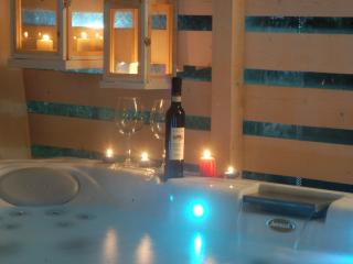 B&B FalcoBianco / Wine&Relax