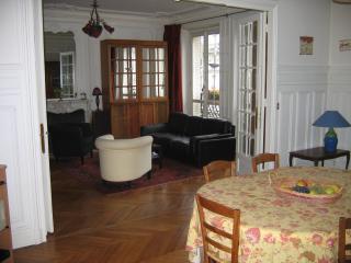 Splendid flat in Paris Center, París