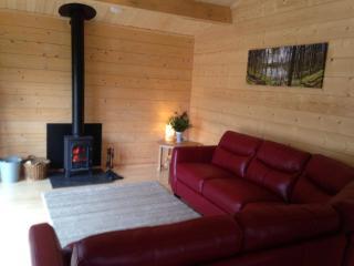 Barley Rise Lodge, Tarporley