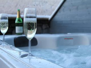 Luxury marina apartments - 208274, Aberfeldy
