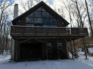 Poconos Lake House W/ Huge Loft, Lago Pocono
