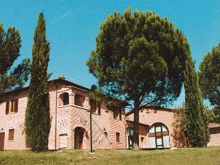 Fattoria Il Musarone - Il Maestrale. Sinalunga