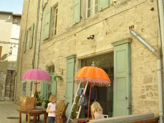Maison Anila | Appartement Zéphir, Saint-Privat-de-Champclos