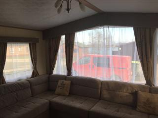 Luxury Caravan 9 Lazy Swan, Tattershall