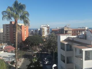 Attractive apartment in excellent location, Benalmadena