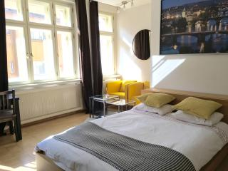 Prague City Center Brand New Cosy Flat