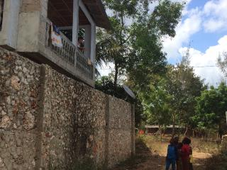 flat in kendwa village, Kendwa