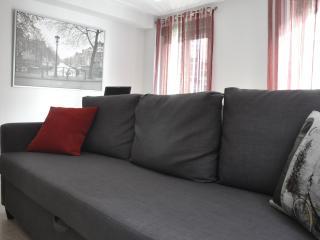 Apartamentos Jovellanos 1, Gijón