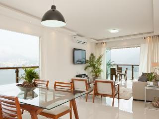 Splendid Apartment in Lagoa, Rio de Janeiro