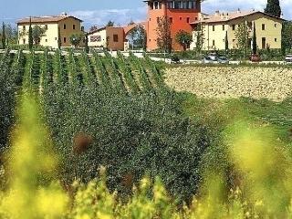 Borgo dei Lunardi, Vinci