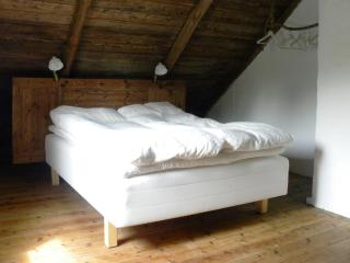 Fiskarens Ro Bed & Breakfast, Skillinge