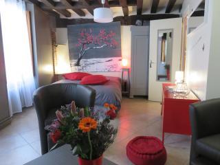 Beau studio dans l'hyper-centre, Chartres