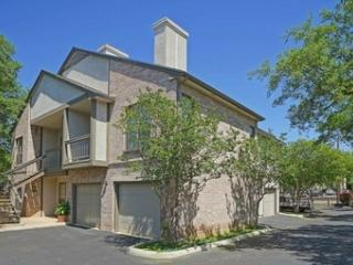 2 Bedroom 2 bath Condo, San Antonio