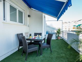 WONDERFUL FLAT IN CENTER CLOSED THE BEACH, Nizza