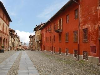 Castello, Saluzzo