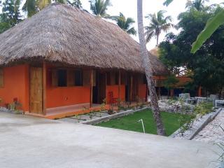 backwater guesthouse, Jacmel
