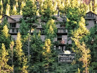 2BDRM @ Historic Crags Lodge Estes Park