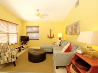 Cast Away Vacation Rental(Yellow)Anna Maria Island