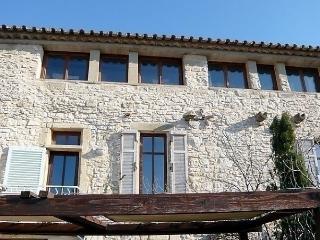 Maison du Château, Valliguieres