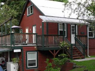 Texada Vacation Rental, Vananda
