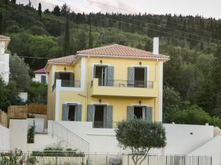Villa Isalos Fiscardo