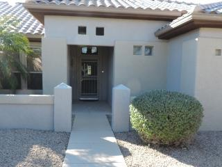 Surprise Sun City Grand Golf Course Home, Phoenix