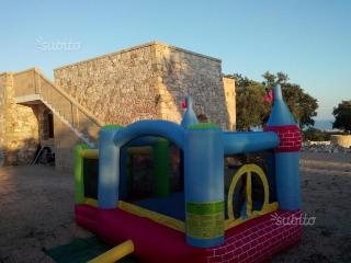 """Villa in SALENTO """"ROSA DEI VENTI"""" STUPENDA, Torre Pali"""