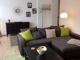 *Gemuetliches Apartment Kirchberg*, Kaiserslautern